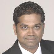 Venkat Krishnamoorthy, CEO of AutoIMS -