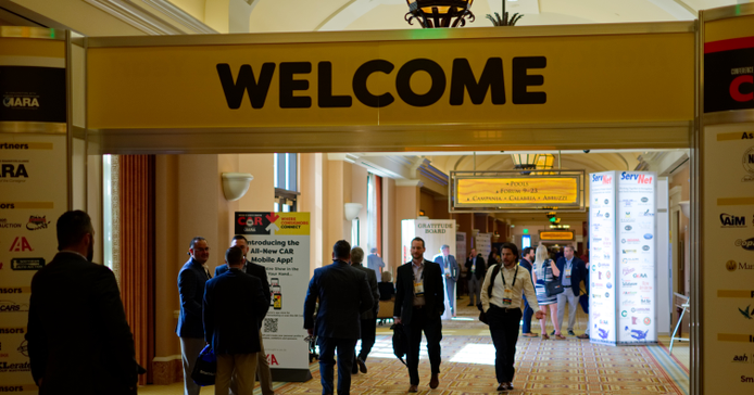 The 2019 Conference of Automotive Remarketing was hosted at the Caesars Palace Las Vegas.