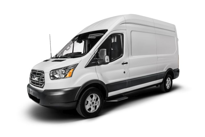 2019 Ford T250 Vans Cargo