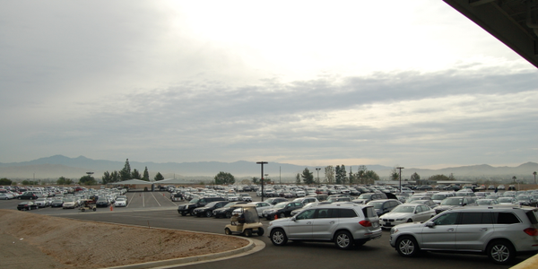 In addition to gaining 89,000 square feet of facility space, Manheim Riverside also added more...
