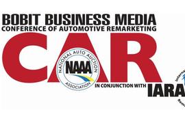 2017 CAR to Address Trending Remarketing Topics