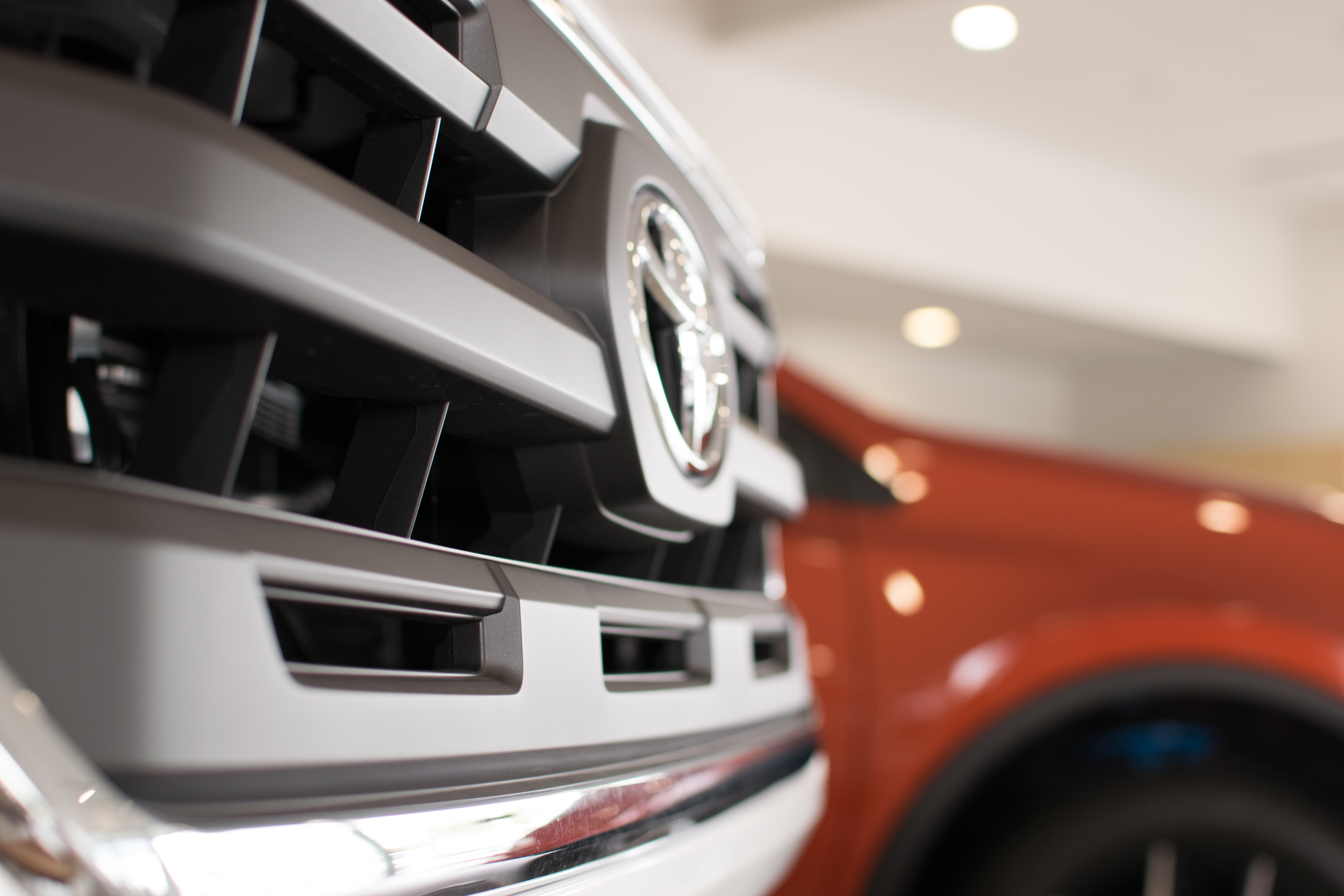 New Car Prices Climb 2% in March