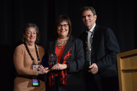 Former Ford Remarketing Manager Receives IARA Circle of Excellence Award
