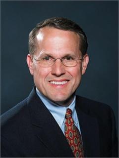Frank Hackett, CEO of NAAA.