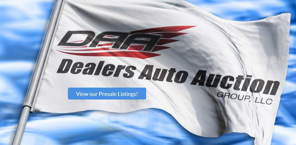 Dealers Auto Auction Acquires Rea Brothers Mid-South Auction