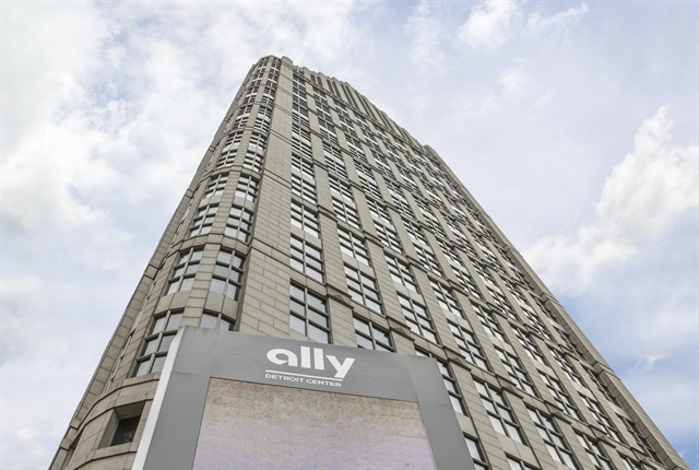 Ally Smartauction Coming To Fair Captive Finance Vehicle Remarketing
