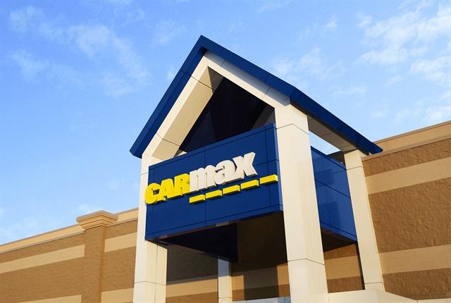 Photo courtesy of CarMax.