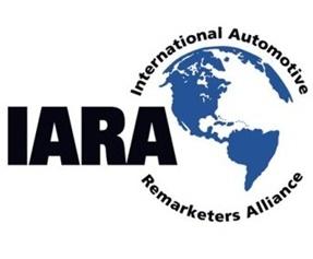 Logo courtesy of the IARA