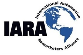 IARA Website Improves Online Member Management