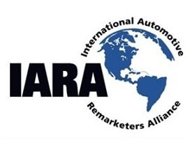 Logo courtesy of the IARA