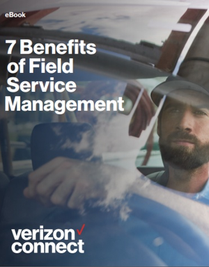 7 Benefits of Field Service Management