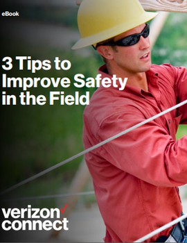 3 Tips to Improve Safety in the Field