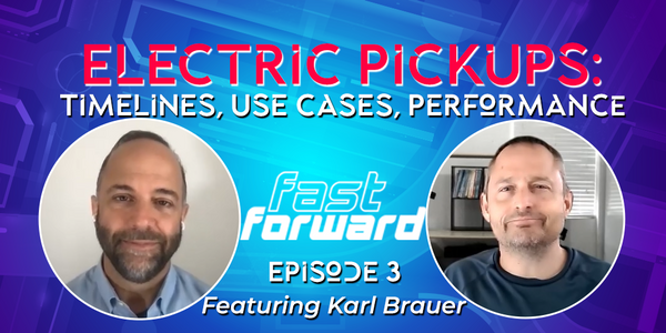 Electric Pickups: Timelines, Use Cases, Performance