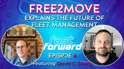 Free2Move Explains the Future of Fleet Management