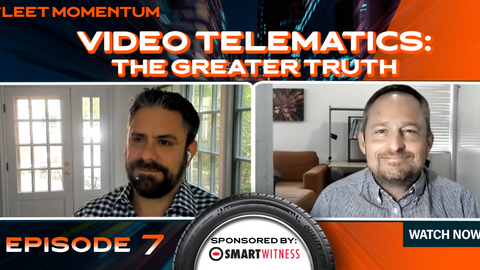 Video Telematics: The Greater Truth