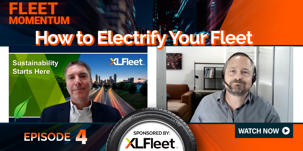 The Different Paths to Fleet Electrification