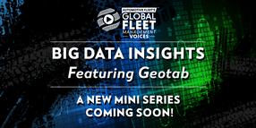 New Geotab-Automotive Fleet Collaborative Video Series to Debut