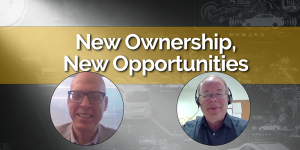 Donlen Outlines Strategy Under New Ownership