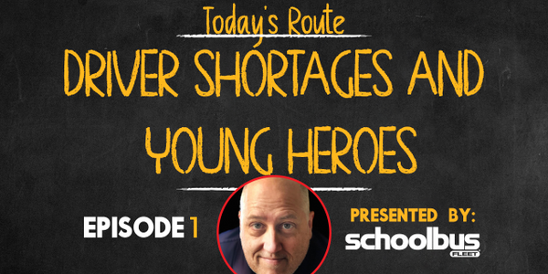 VIDEO: Driver Shortages and Young Heroes