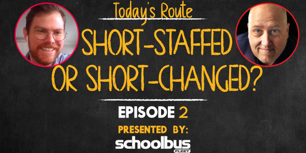 The Route: Short-Staffed or Short-Changed?