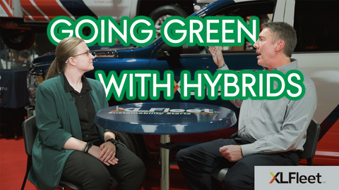 How Hybrid Systems Can Prepare Fleets for a Greener Future