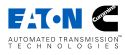 Eaton Cummins Automated Transmission Technologies™