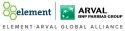 Element-Arval Global Alliance