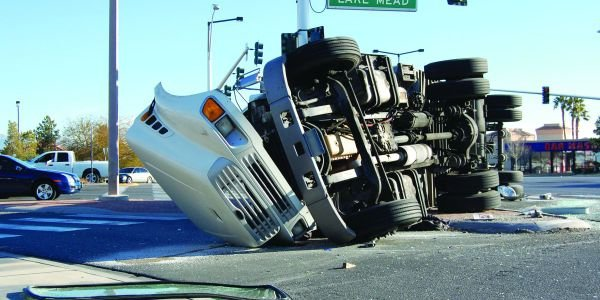 Several factors impact truck accident management efforts, including longer routes, newer...