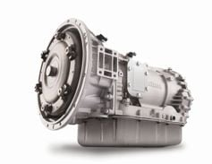 With its deep first gear ratio and industry-leading ratio coverage, the Allison 9-speed...