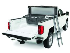 Improving on the standard crossover or saddle-box type toolbox, BOXED is made using bombproof,...