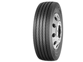 The Michelin Agilis CrossClimate is Michelin's most durable heavy-duty light truck tire designed...