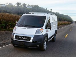 The ProMaster is Ram Commercial's entry for the Class 2 full-size van segment. The 2020 Ram...