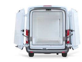 The Food Safety Modernization Act (FSMA)-compliant Gruau refrigerated van insert solution by...
