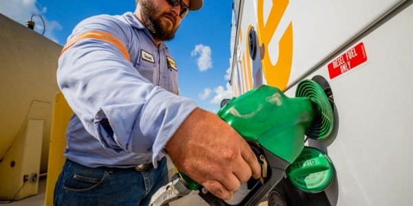 The cost of fuel is one of the most significant operating expenses for mobile service truck...