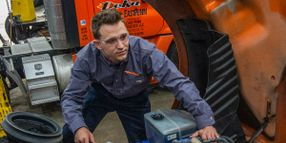 What You Need to Know About Work Truck Batteries