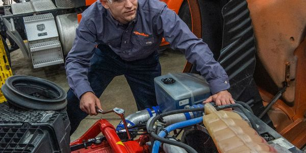 Ensuring your trucks are powered by the right battery can go a long way toward keeping drivers...