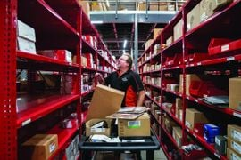 How OEM Parts & Service Programs Adjust to Industry Trends
