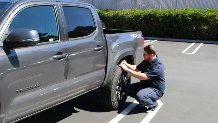 YourMechanic's mobile repair services help vehicles remain in service longer, maintain safety compliance, and avoid vehicle depreciation. - Photo: Your Mechanic