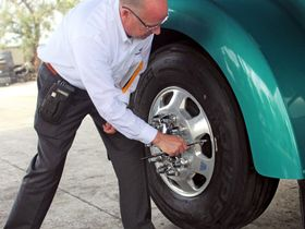 Under Pressure: 5 Tips to Keep Tire Pressure Optimal