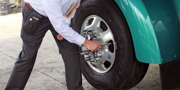 The way to extend your budget on tires is to get the most miles, coupled with the most retreads.