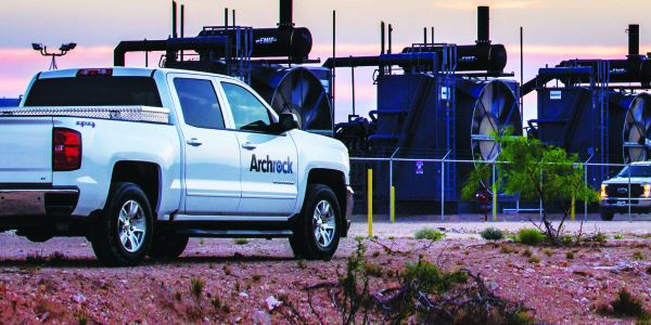 Ordering decisions at Archrock Services used to be left up to the field. Now, the fleet has...