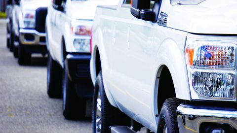 Light-duty trucks create unique challenges for fleet managers from the abundance of options to...