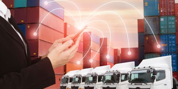 Mobile devices will significantly enhance work trucks, and fleet operators should embrace these...
