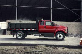 2020 Medium-Duty Truck of the Year: Ford F-650