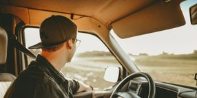 Top 5 Questions on Driver Safety Performance Histories
