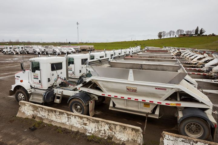 While there are many forms of soft and hidden costs for fleets, fortunately, there are practical strategies fleets can take to get them under control. - Photo: COMMAND ALKON