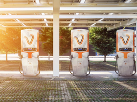 Fleets: The Road to Electrification