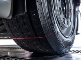 Achieving Optimal Tire Performance for Small & Medium Fleets