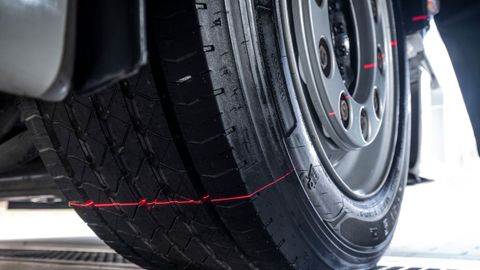 When considering a tire, factors such as miles to removal, durability, traction, fuel...