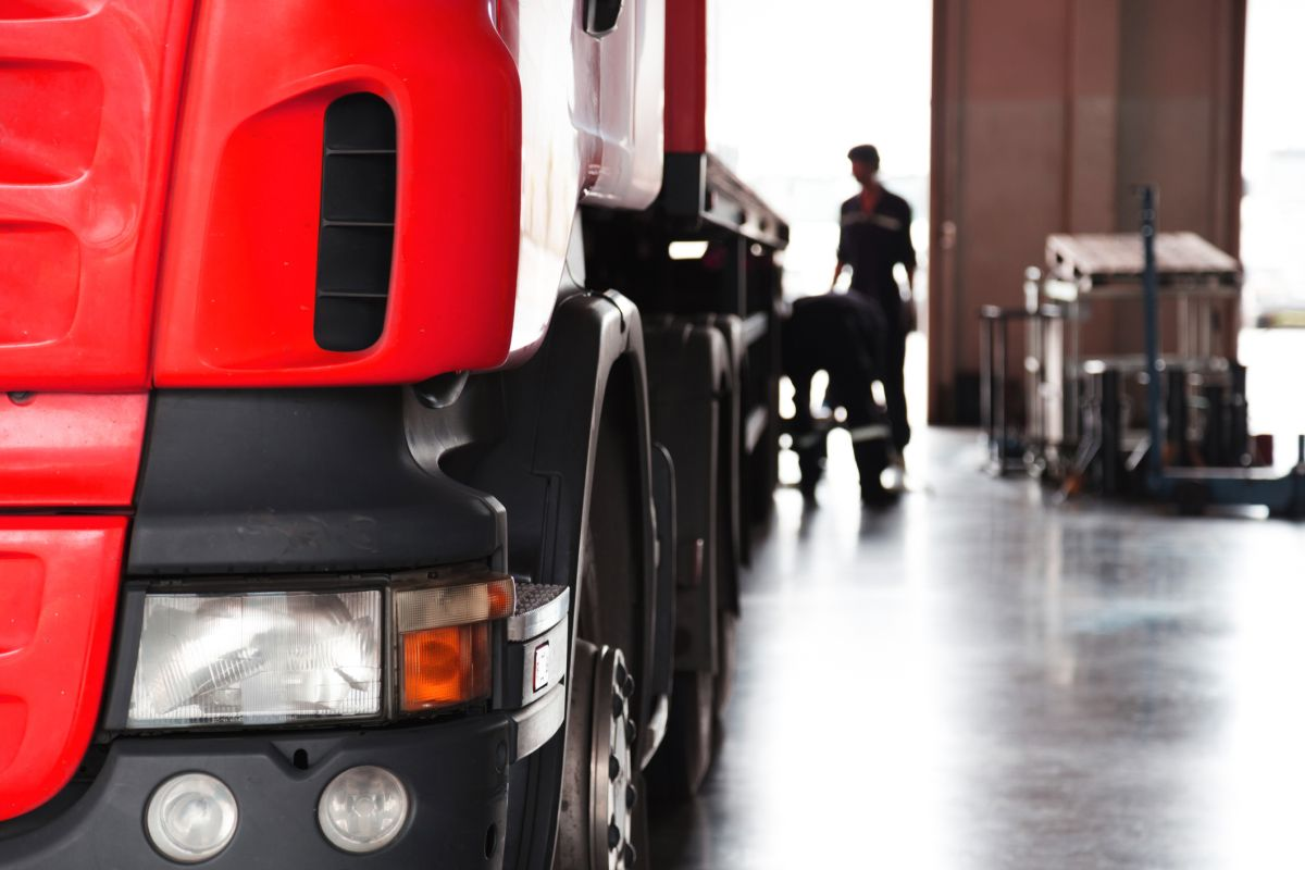Fleets Use Evolving Tech to Reduce Downtime